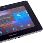 Blackberry Playbook im Test: Kompaktes Tablet mit intuitiven Gesten