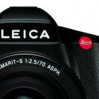 Spiegelreflex-Mittelformatkamera: Leica beseitigt Objektivnotstand bei der S2