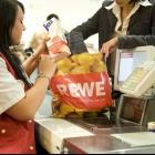 Angriff auf Sammler: Rewe-Kundendaten gestohlen