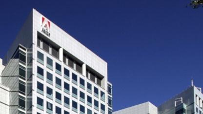 Firmenzentrale von Adobe Systems in San Jose