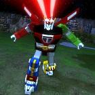Voltron: Angriff der 80er-Jahre-Roboter