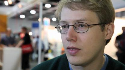 Lennart Poettering will mit Journal das veraltetete Syslog ersetzen.