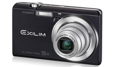 Exilim Zoom EX-ZS15