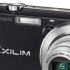 Casio: Bildschirmberührung vereint Autofokus und Auslöser