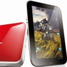 Ideapad Tablet K1: Lenovos Honeycomb-Tablet mit 10-Zoll-Display