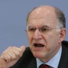 """Bundesdatenschützer: """"Alle Daten der Elena-Arbeitnehmerdatenbank sind gelöscht"""""""
