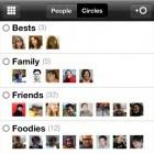 Social Network: Google+ fürs iPhone