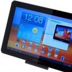 Galaxy Tab 10.1 im Test: Schlankes Tablet mit Android 3.1 und guter Ausstattung