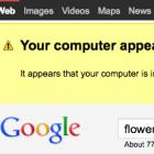 Sicherheit: Googles Websuche warnt vor gefälschtem Virenscanner