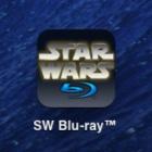 Star Wars: iPad-App stimmt auf Blu-ray-Filme ein
