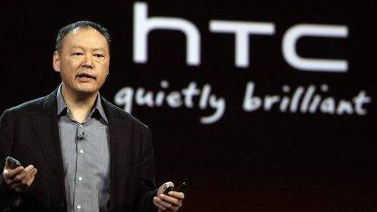 HTC veröffentlicht Quellcode