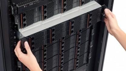 IBMs Storage-System XIV