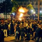 Flashmob-Partys: Facebook will die Polizei unterstützen
