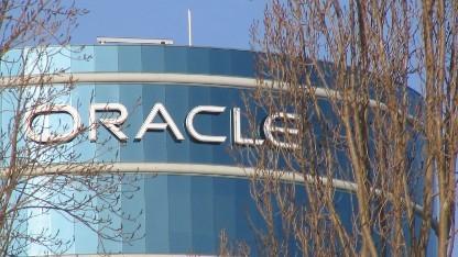 Das Oracle-Hauptquartier