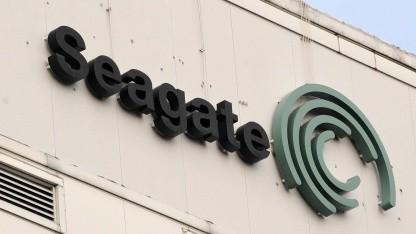 Seagate-Fabrik in Singapur