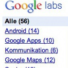 Keine Experimente mehr: Google Labs wird eingestellt