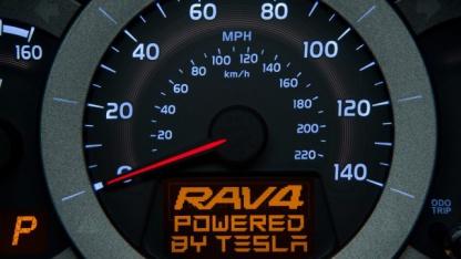100 Millionen US-Dollar: Tesla Motors baut den Antriebsstrang für Toyotas Elektro-SUV.