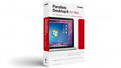 Parallels Desktop 6 für Mac ist nun kompatibel zu Lion.