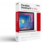 Parallels: Windows-Virtualisierung auch unter Mac OS X Lion