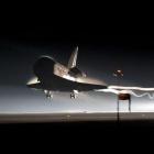 Landung im Dunkeln: Letzte Spaceshuttle-Mission erfolgreich beendet