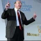 Bilanzvergleich: Microsoft fällt beim Gewinn weiter hinter Apple zurück