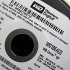 Festplattenabsatz: Western Digital setzt sich vor Seagate