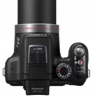 Panasonic: Superzoom-Kamera mit 600 mm Brennweite