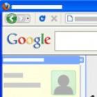 Browser: Googles Firefox-Toolbar eingestellt