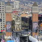 Mobile World Congress: Handymesse bleibt in Barcelona