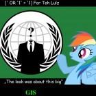 Anonymous: Österreichische Gebühreneinzugszentrale GIS gehackt