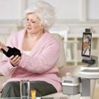 Telepräsenzroboter: RP Vita bekommt Zulassung für Krankenhäuser in den USA