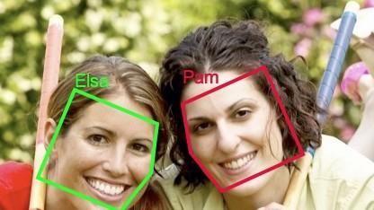 Gesichtserkennung könnte in Google-Dienste integriert werden
