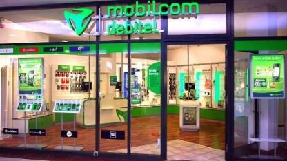 Mobilcom-Debitel-Shop