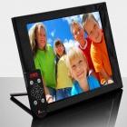 Fotosharing: Digitale Bilderrahmen mit DLNA- und Samba-Unterstützung