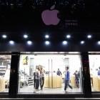China: Regierung lässt falsche Apple Stores schließen