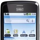 Android-Smartphone: Update auf Android 2.2.2 für das Base Lutea