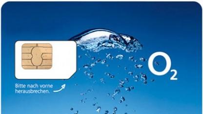 O2 startet Prepaidtarif mit kostenlosen Flatrates