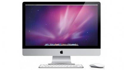 Apples iMac - einige Geräte haben Festplattenprobleme