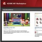 Air Marketplace und Inmarket: Adobe schließt seine App Stores