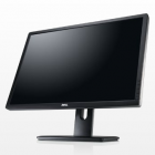 Dell U2412M: Günstiger 24-Zoll-Monitor im 16:10-Format mit IPS-Panel
