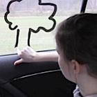 Augmented Reality: Auto-Seitenfenster wird zum interaktiven Display