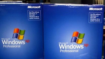 Microsoft-Produkte: Verkauf ohne gültige Lizenz