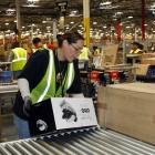 """Amazon-Chef Bezos: """"Hardware fast zum Selbstkostenpreis funktioniert"""""""