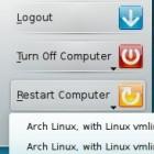 Test: KDE SC 4.7 auf dem Weg zur Tablet-Oberfläche