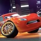 Test Cars 2: Mario Kart meets Pixar-Autos