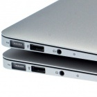 Macbook Air: Apple patentiert Design