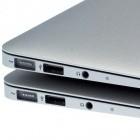 Macbook Air im Test: Schnelles Ultraleichtnotebook mit langer Laufzeit
