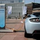 Rallye E-Miglia: Elektrisch durch die Alpen