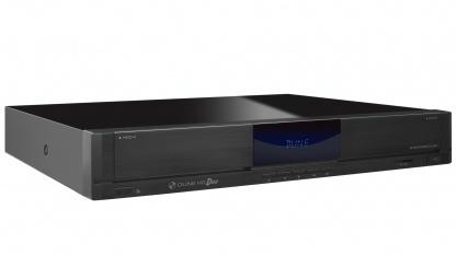 Der Dune HD Duo fasst zwei 3,5-Zoll-Festplatten