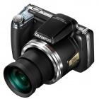 Olympus: Digitalkamera mit 36fach-Zoomobjektiv